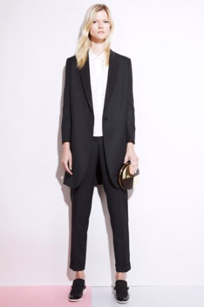 Stella McCartney resort2012 image courtesy of Stella McCartney